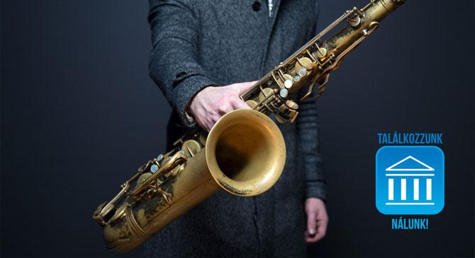 Sárkányszelidítő Jazz Napok Esztergomban