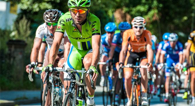 Pilis Kupa hegyi kerékpárbajnokság