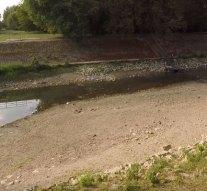 Átsétálhatunk a Kis-Dunán – VIDEÓK