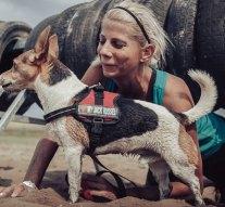 Ismét rekordot döntött a Hard Dog Race Piliscséven