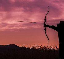 Robin Hood nyomában