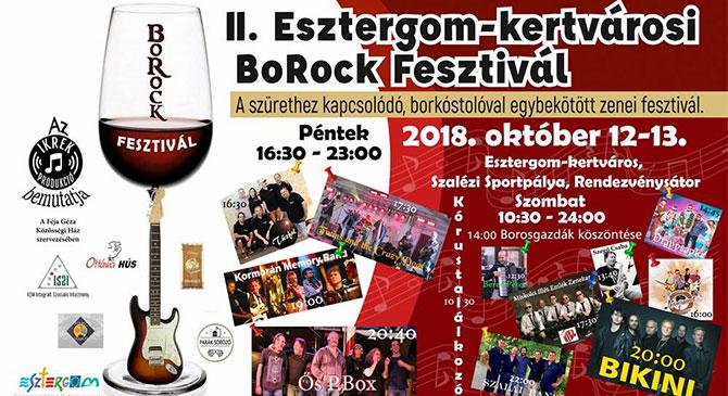 BoRock Fesztivál
