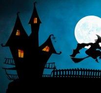 Halloween angol projektdélután Dorogon