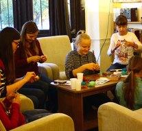 Színes programok várták az érdeklődőket a könyvtári napokon Esztergomban