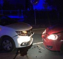 Autóbaleset történt Kesztölcön