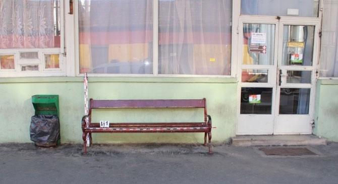 Három és fél évet kapott a buszvégállomási rabló