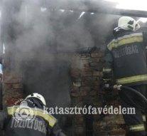 Dorogra és Pilismarótra vonultak a tűzoltók a hétvégén