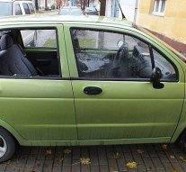 Gépkocsikat tört fel Esztergomban, két nap alatt elfogták