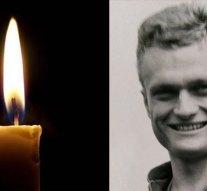 Elhunyt a dorogi focicsapat egykori játékosa
