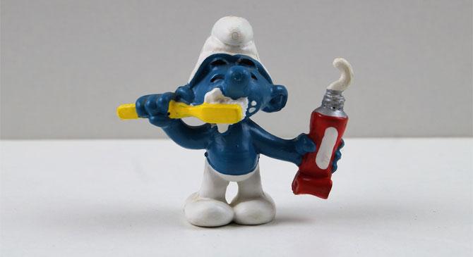 A helyes fogápolással ismerkedhetnek meg a gyerekek Dorogon