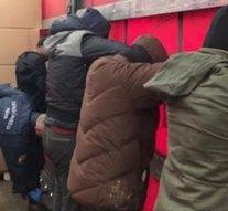 Illegális migránsokat fogtak el Szentivánon