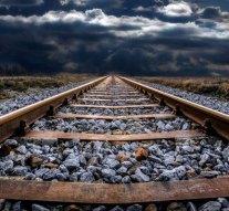 Halálos kimenetelű tragédia történt az Esztergom-Budapest vasútvonalon