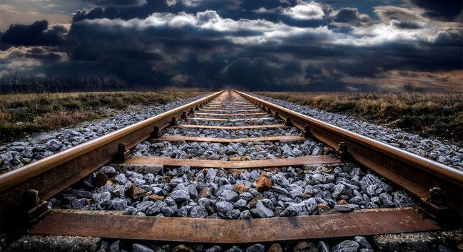 Újabb gázolás történt az esztergomi vasútvonalon