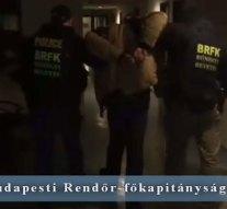 Esztergomban fogták el a zuglói gyilkost – VIDEÓ