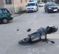 Ittasan okozott balesetet, súlyos sérüléseket szenvedett
