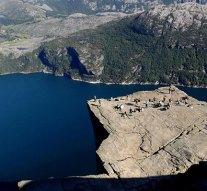 Keresztül-kasul Norvégián