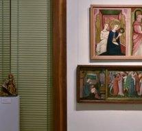 Újra megnyitott a Keresztény Múzeum