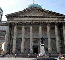 Négy év alatt teljesen megújul az esztergomi bazilika