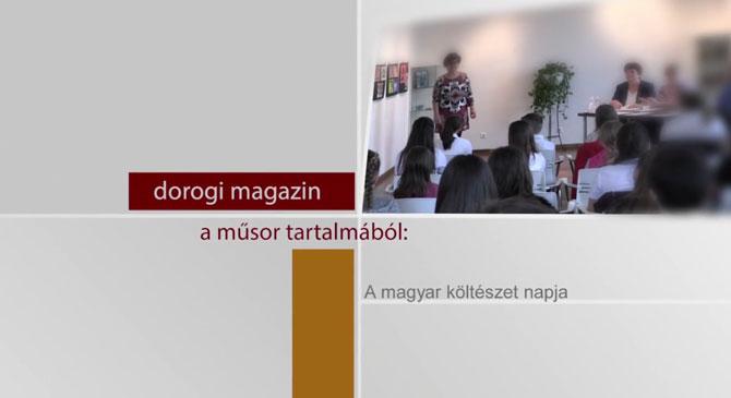 Dorogi Magazin