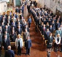 Rendőrség Napja Esztergomban