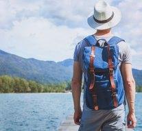 A térségi médiának köszönhetően megtalálták az eltűnt japán turistát