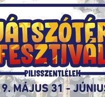 Kulturális fesztivált rendeznek Pilisszentléleken