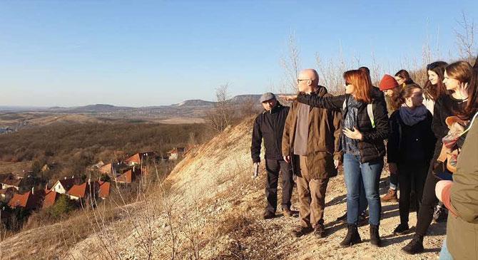 Műhelybeszélgetés: Pilisi Natúrpark