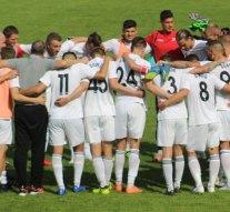 Döntetlennel a 14. helyen végzett a Dorogi FC!