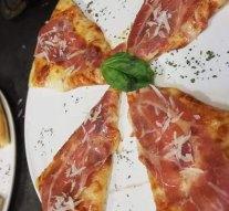 Olasz pizzéria Dorog szívében!