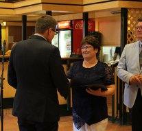 Schifferné Dr. Wilcsek Zsuzsanna kapta az év egészségügyi dolgozója kitüntetést