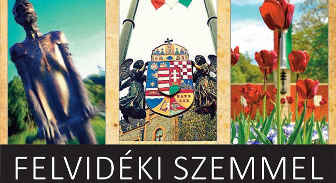 Felvidéki szemmel: kiállítás Esztergomban