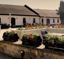 Megújult a Kostel Étterem és Panzió Kesztölcön