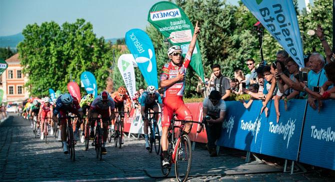 Ilyen volt a Tour de Hongrie