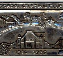 80 éve történt: Fennállásának 25. évfordulóját ünnepelte a Dorogi AC
