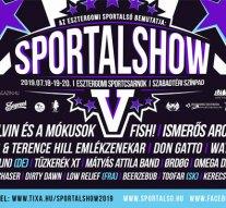 Ötödször is Sportalshow! – Ismét megrendezik a régió egyetlen rockfesztiválját!