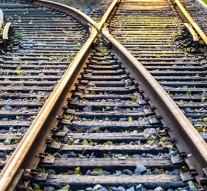 Forgalmirend-változás a dorogi vasútállomáson