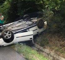Több baleset is történt közel egyidőben Bajnán