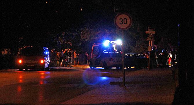 Többen is megsérültek a vasárnapi dorogi balesetben