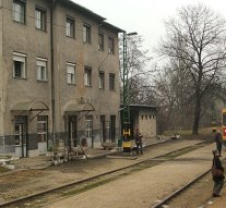 Pályakarbantartási munkálatok az 4-es vasútvonalon