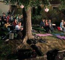 Ismét Babits Pikniket rendeztek Esztergomban