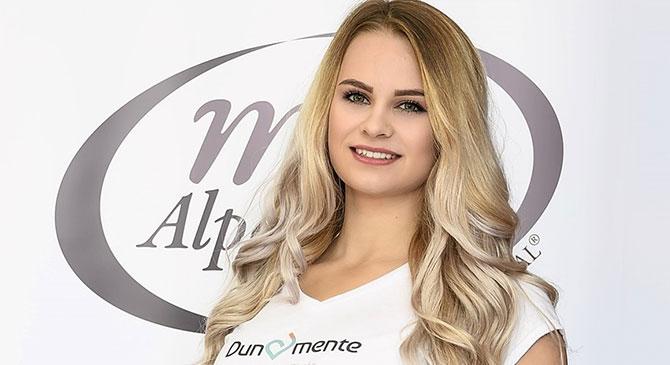 Miss Alpok Adria: közönségszavazás