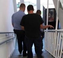 Letartóztatták azt a férfit aki fel akarta gyújtani ismerősét