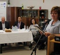 Az idősödő korosztálynak tartottak előadásokat Nyergesújfaluban