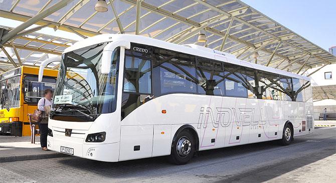 Megújul a Volánbusz gépparkja: győri buszokat vásárolnak
