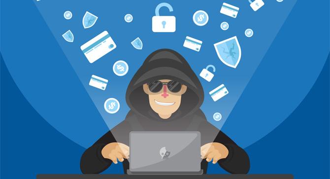 Elmentett bankkártya adatokat használt az új laptop tulajdonos