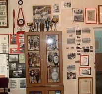 20 éve történt: A Dorogi Sportmúzeum avatása
