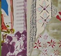 Süttő Anikó kiállítása Dorogon