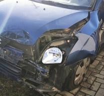 Két autó ütközött össze Tokodaltárón