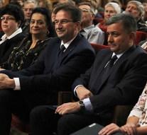 Zsigmondy 50: jubileumi megemlékezést tartottak Dorogon