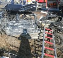 Fotók a halálos balesetről